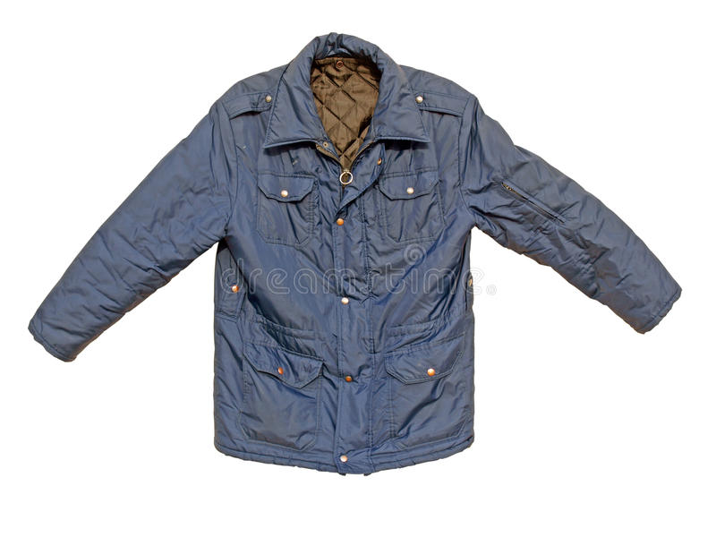Download Military Windbreaker Royalty Free Stock Photos - Image: 18733938