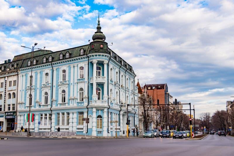 Download Militaryclubs Varna Bulgarien Redaktionell Bild - Bild av etikett, gangster: 106836101