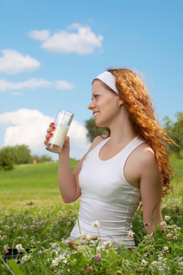 milk στοκ φωτογραφία με δικαίωμα ελεύθερης χρήσης