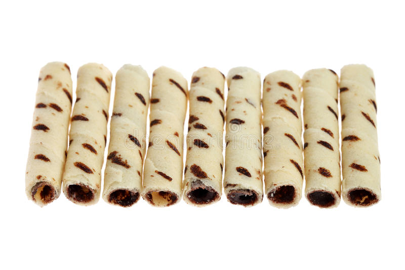 Download Milk Chocolate Scroll stock photo. Image of sweet, unhealthy - 20405886
