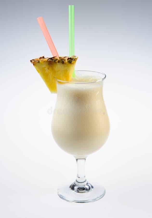 Milkshake imagens de stock royalty free