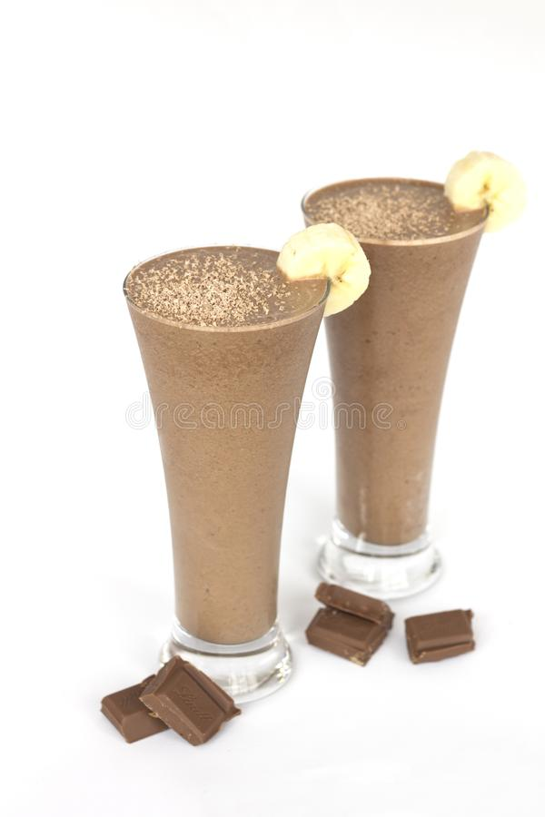 Milkshake, Drink, Smoothie, Irish Cream stock photography
