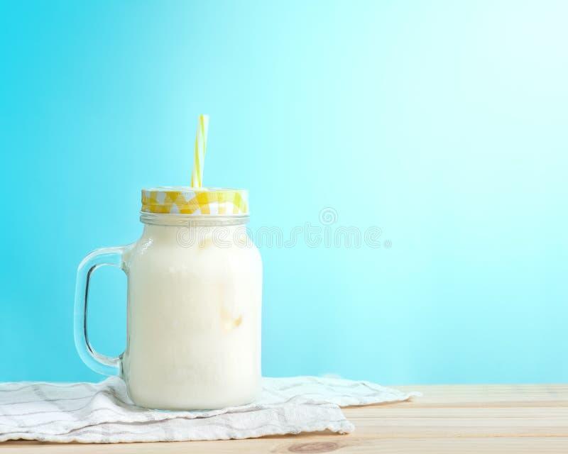 milkshakes стоковое изображение rf