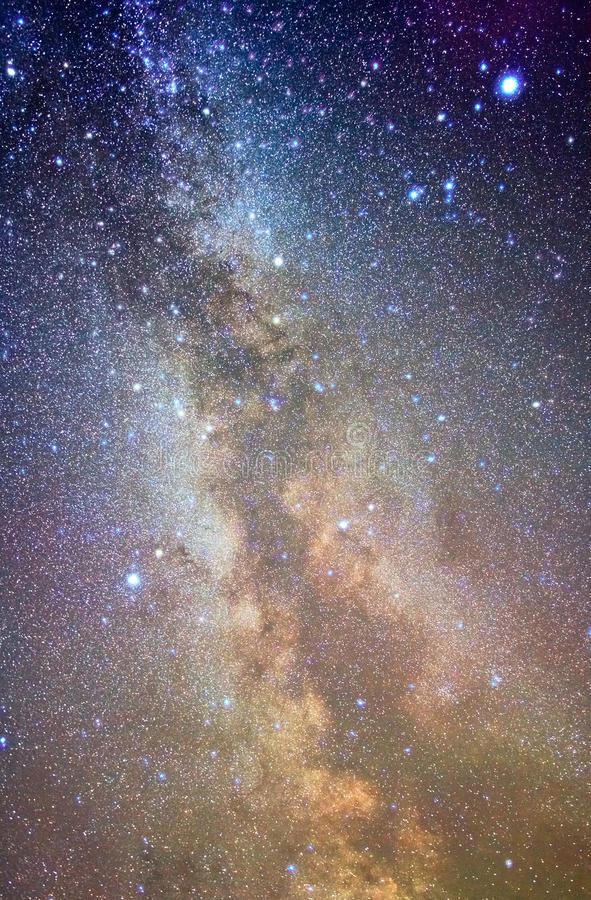 Free Milky Way Stock Images - 11575534