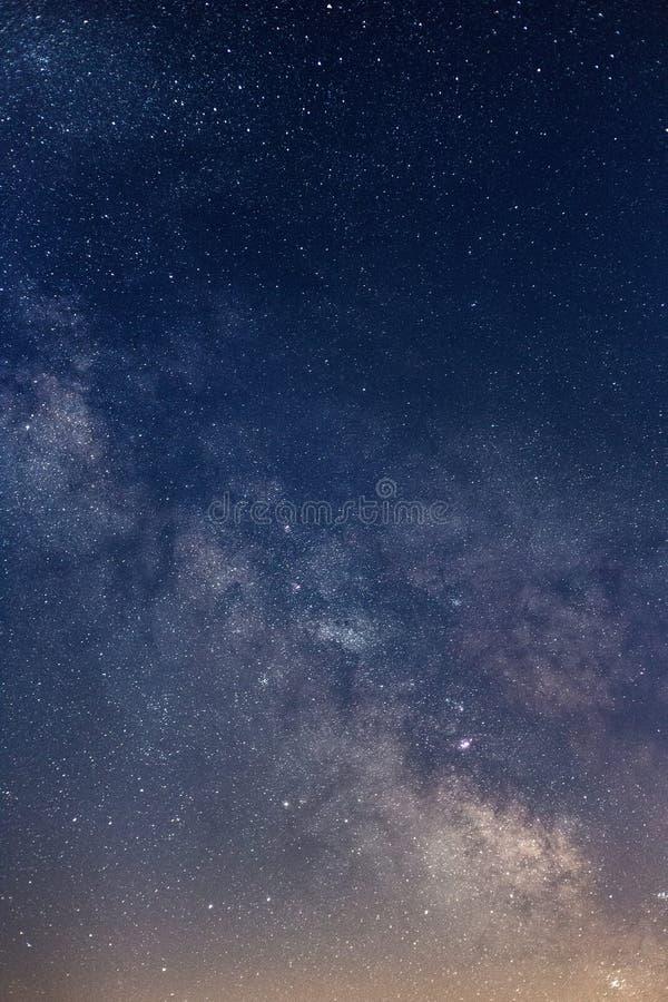 Milky Way Free Public Domain Cc0 Image