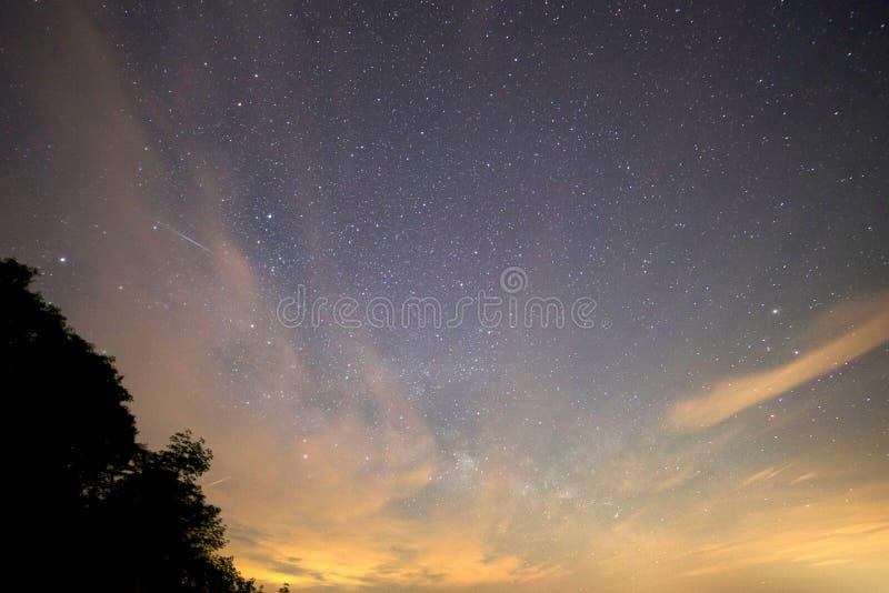Milky Way Galaxy Free Public Domain Cc0 Image