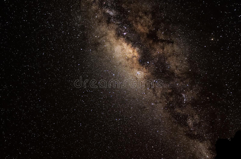 Download Milkyway stock image. Image of planets, bright, earth - 26847853