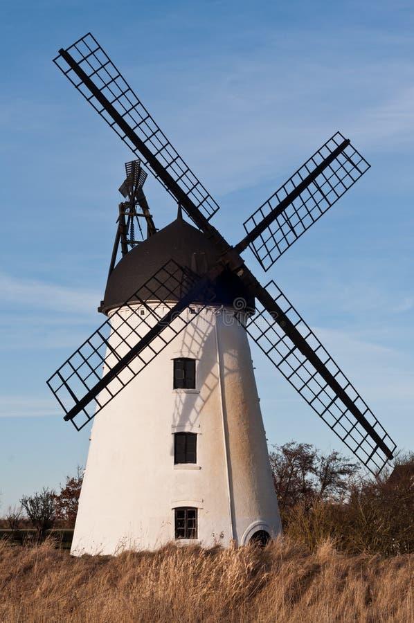 Download Mill stock image. Image of house, kinderdijk, european - 23674399
