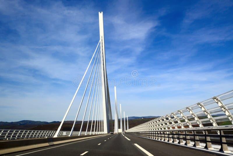 Download Millau Bridge Editorial Stock Photo - Image: 23108288