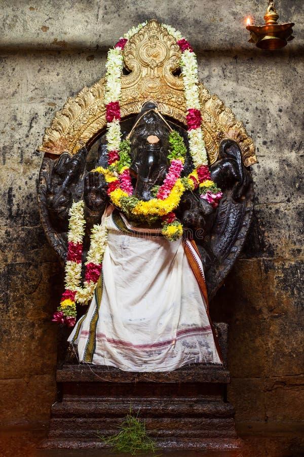 Mille halls de pilier, temple de Meenakshi photo stock