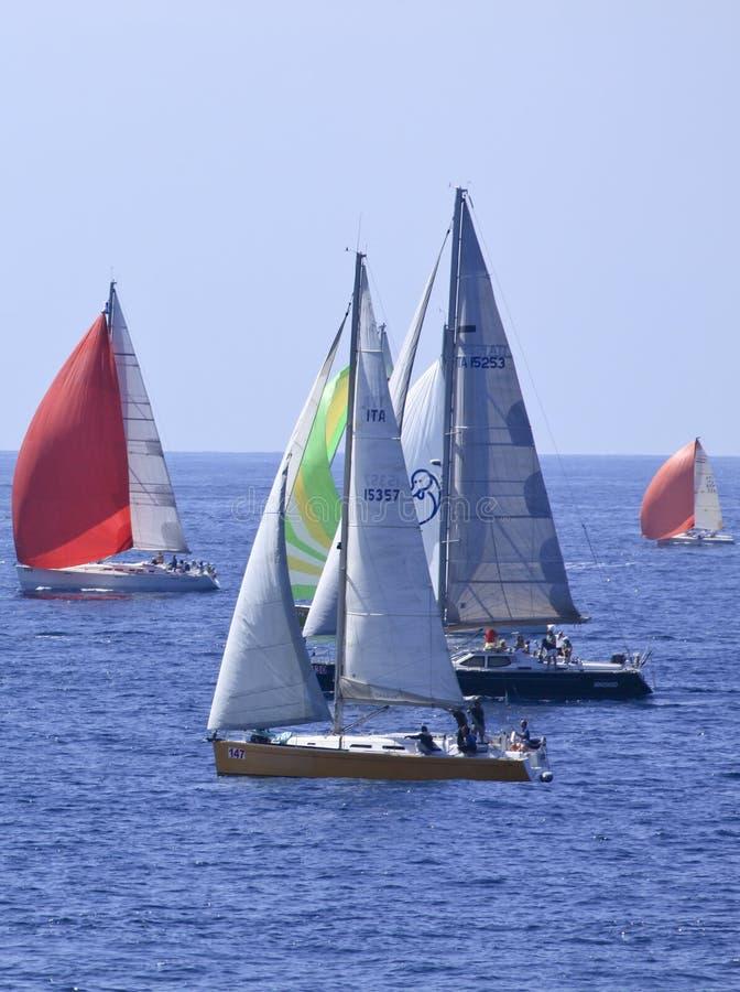 Millevele Sail Regatta 2010