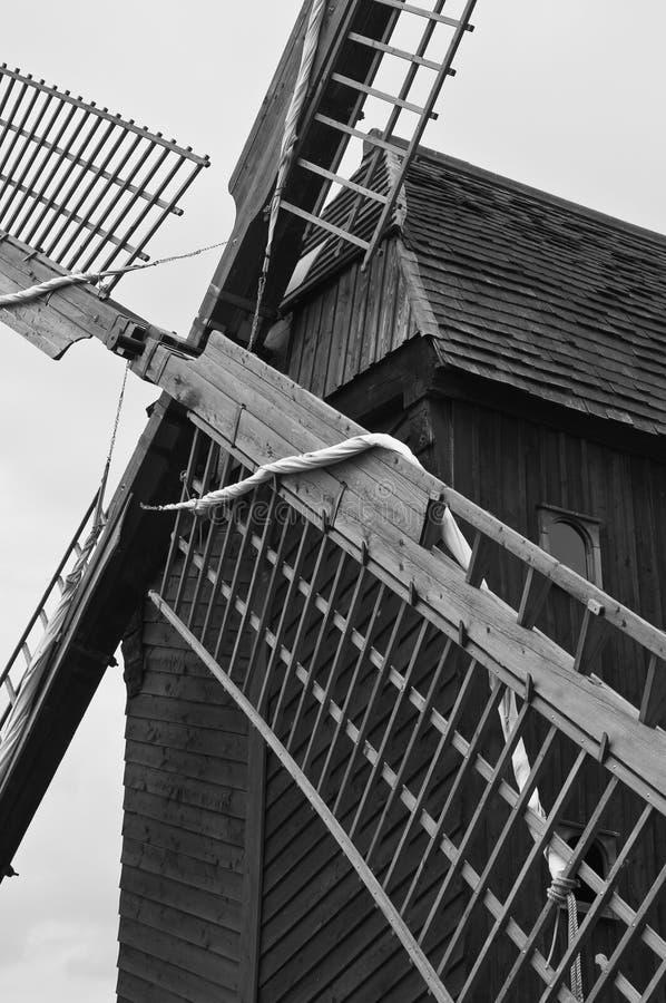 Millhouse zdjęcie stock