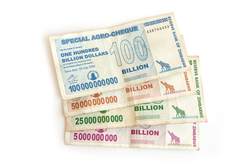 milliard de dollars images libres de droits