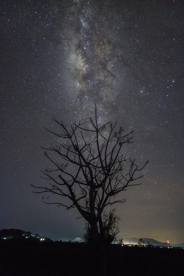 Million d'étoiles photos libres de droits