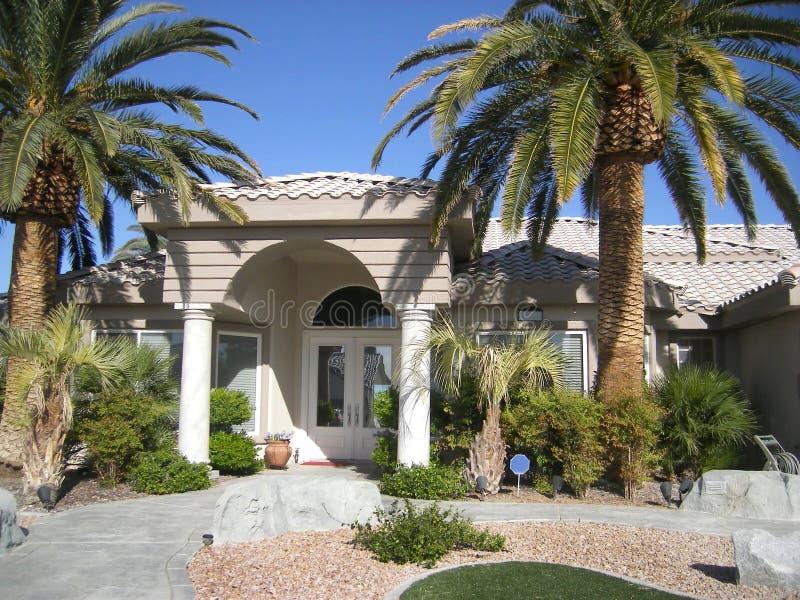 Million dollar house