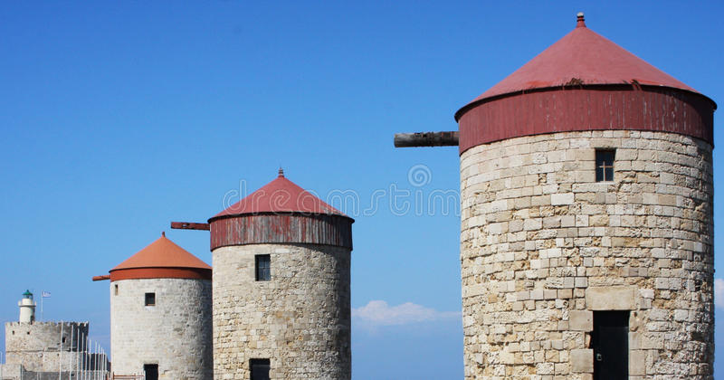 Download Mills stock photo. Image of chimney, lanes, culture, cloud - 16884176