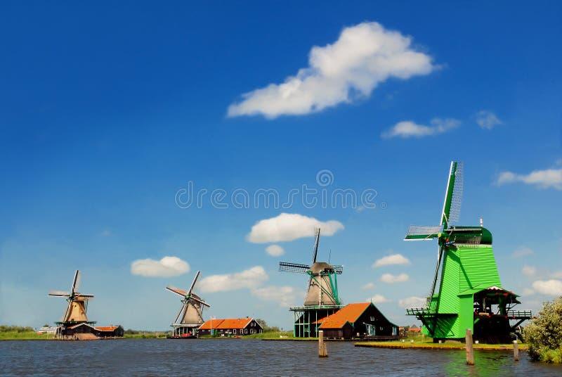 Download Mills stock image. Image of heritage, european, green - 2775681