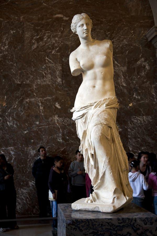 Milo de Venus fotos de stock royalty free
