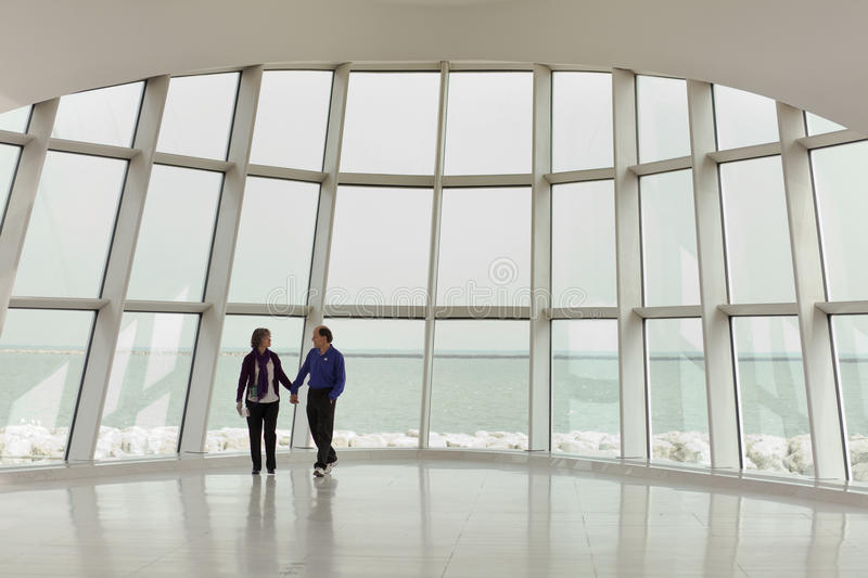 Download The Milwaukee Art Museum Editorial Stock Photo - Image: 35417513