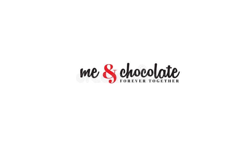 Mim e chocolate