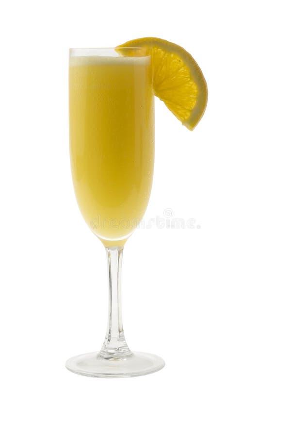 mimosa коктеила стоковое изображение