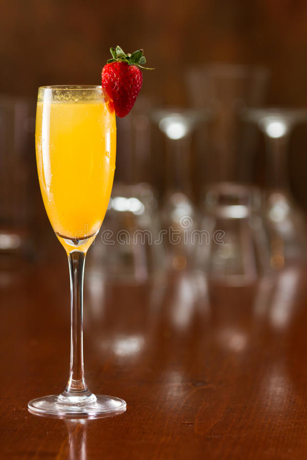 Mimosa images stock