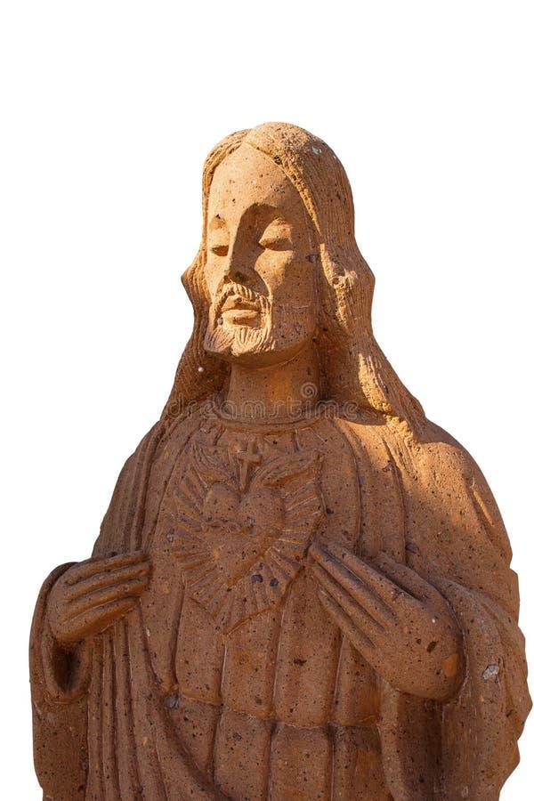 Mina Jesús foto de archivo libre de regalías