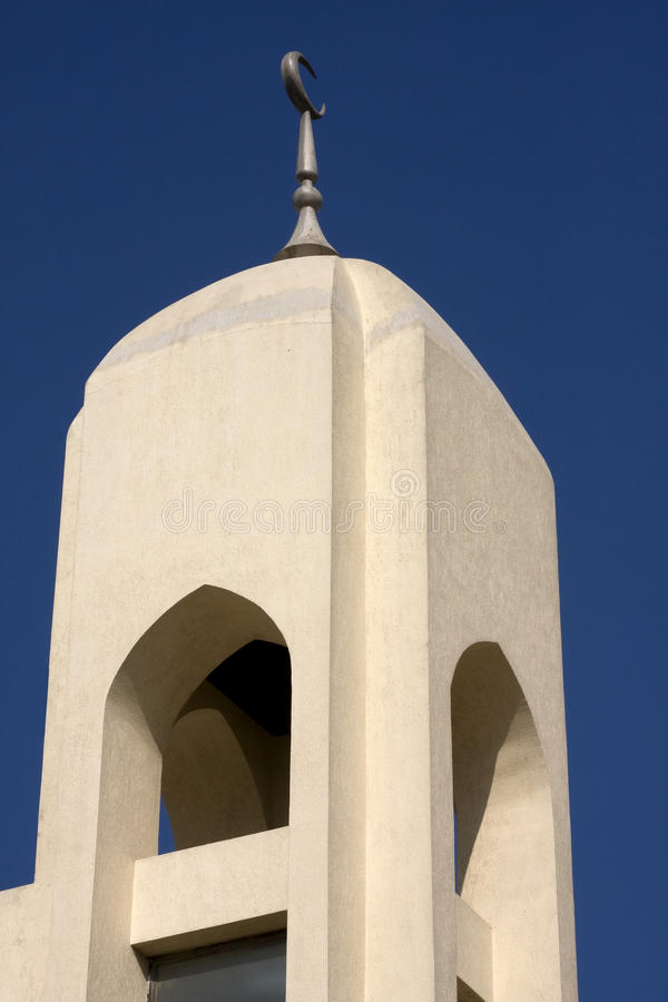 Download Minaret stock photo. Image of mosque, building, tower - 12563858
