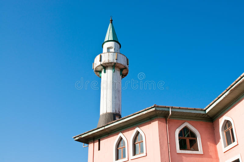 Download Minaret stock image. Image of roof, monument, marble - 14782653