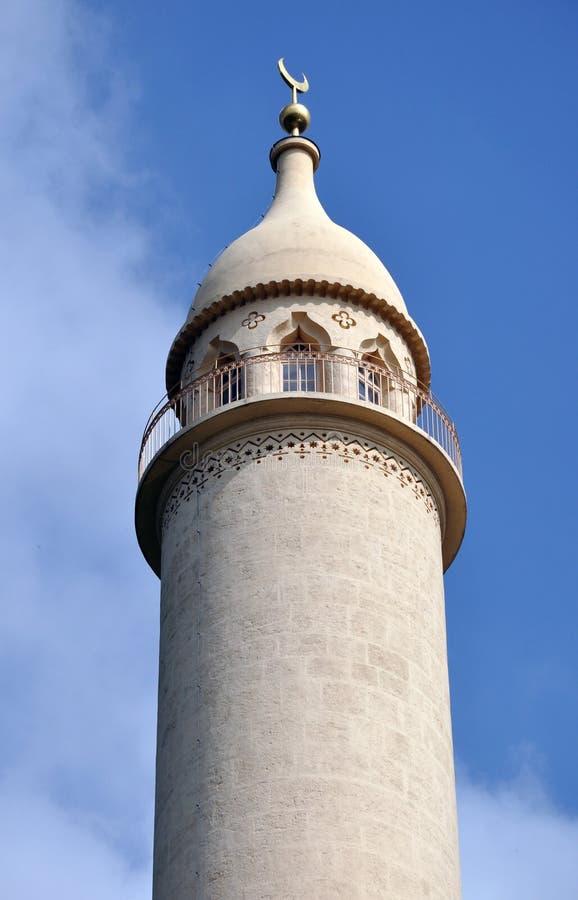 Download Minaret Stock Photography - Image: 16606512