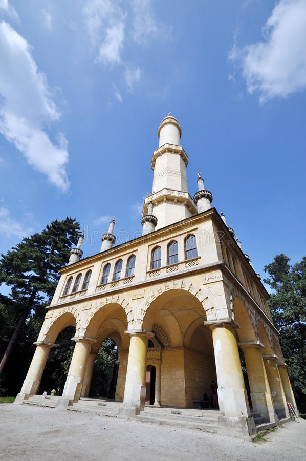 Download Minaret Stock Photo - Image: 16606520