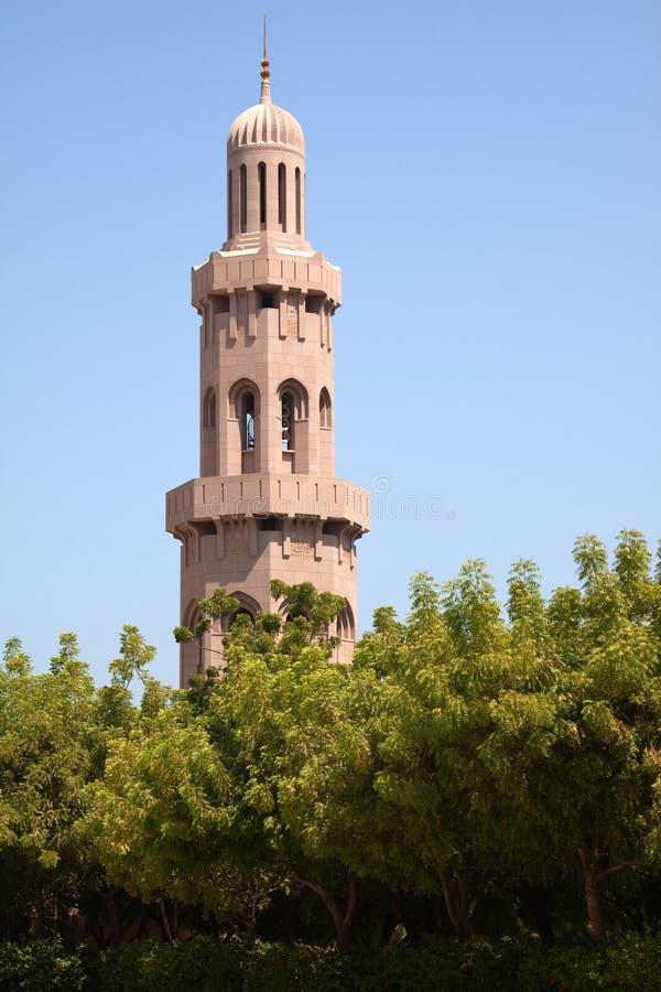 Download Minaret stock image. Image of islam, arabian, tower, building - 21987223