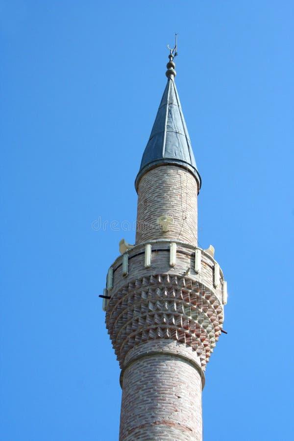 Download Minaret stock image. Image of minaret, turkey, islam - 22261499