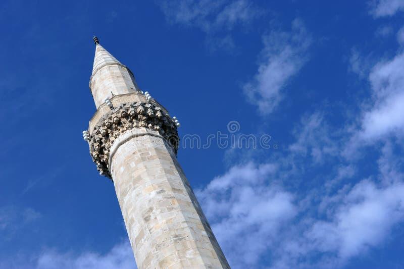 Download Minaret stock photo. Image of exterior, mosque, religion - 26937166