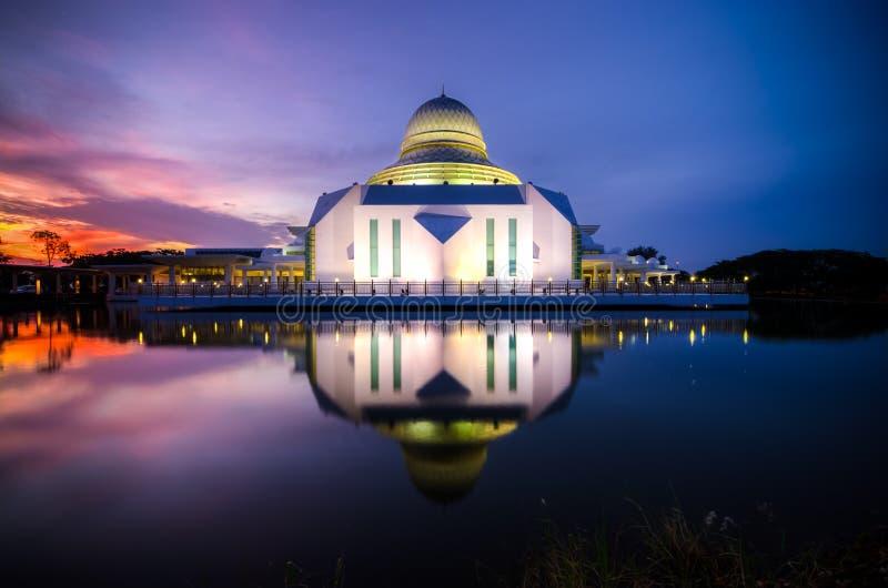 Minaret fotografering för bildbyråer