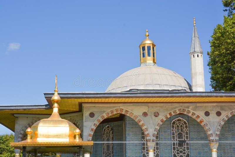 Minaret des mosquées de tabouret en vue photos libres de droits