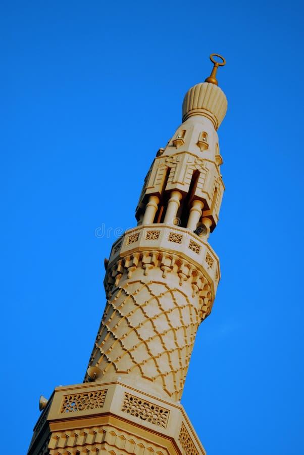 Download Minaret stock image. Image of blue, yellow, modern, masjid - 31143519
