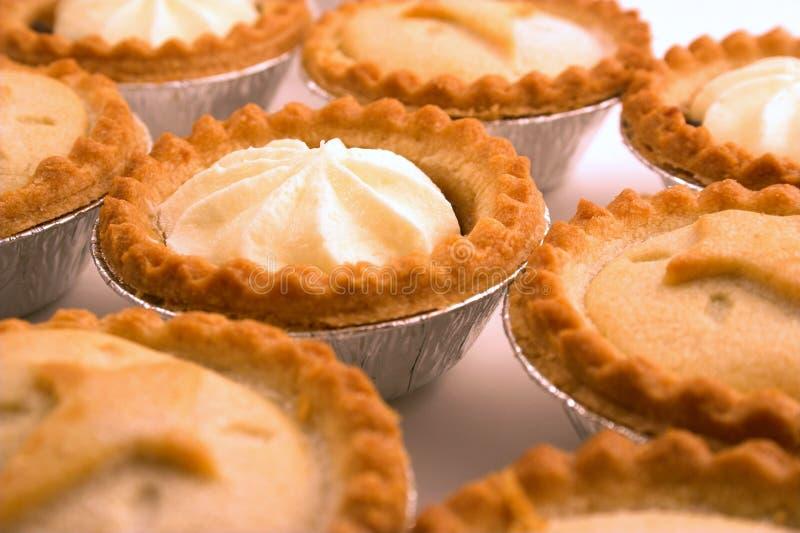 Mince Pies stock photos