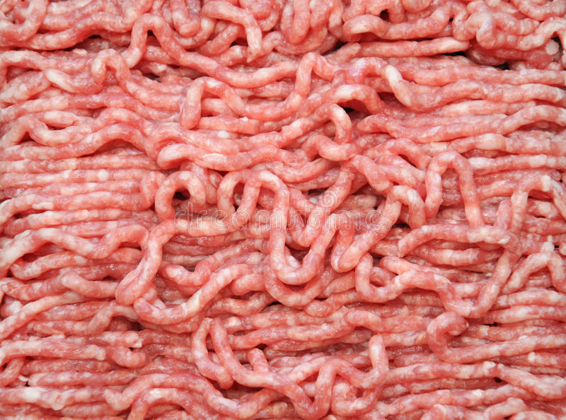 Download Minced meat stock photo. Image of nutrition, shopping - 24556438