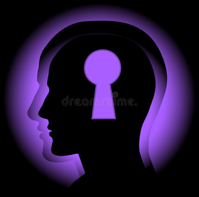 Mind royalty free stock image