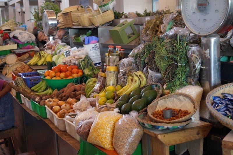 Mindelo - sao Vicente - Cabo Verde fotos de archivo