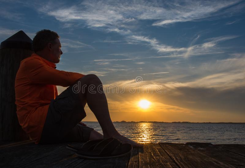 mindfulness stock fotografie
