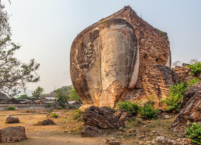 Mandalay - Mindon royalty free stock photography
