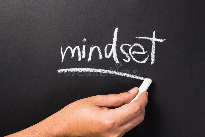 mindset стоковые изображения