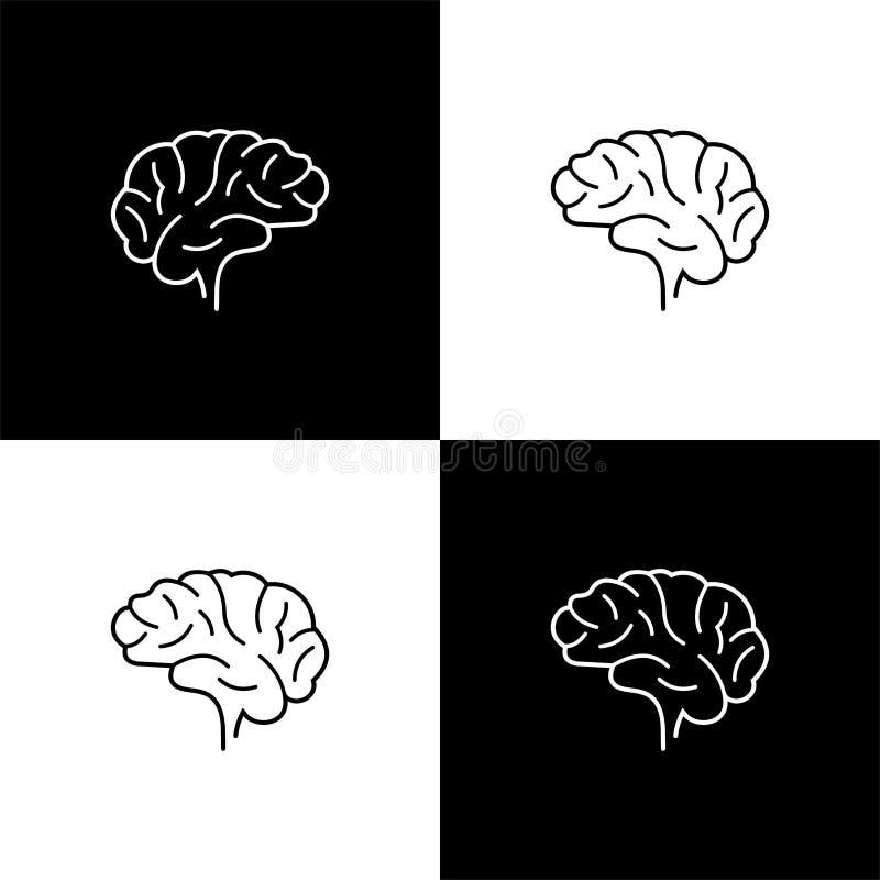 Mindtech royalty-vrije stock afbeelding