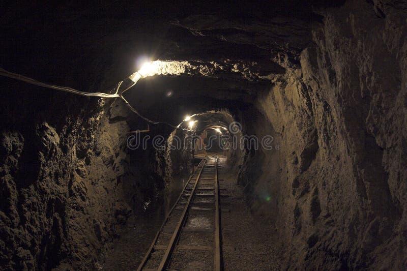 Download Mine stock image. Image of underground, railway, mine - 6149095