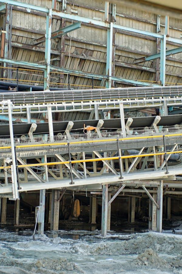 Mine première de diamant dans Cullinan, Afrique du Sud photos stock