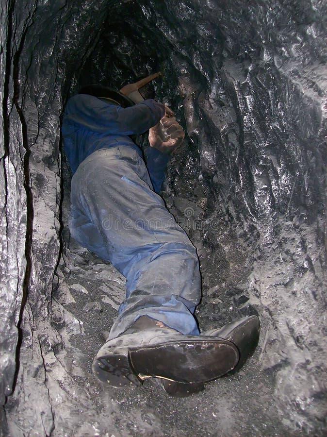 mineiro fotos de stock