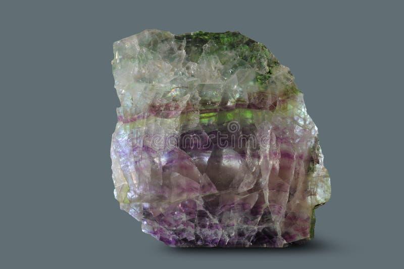 Mineração mineral imagem de stock royalty free