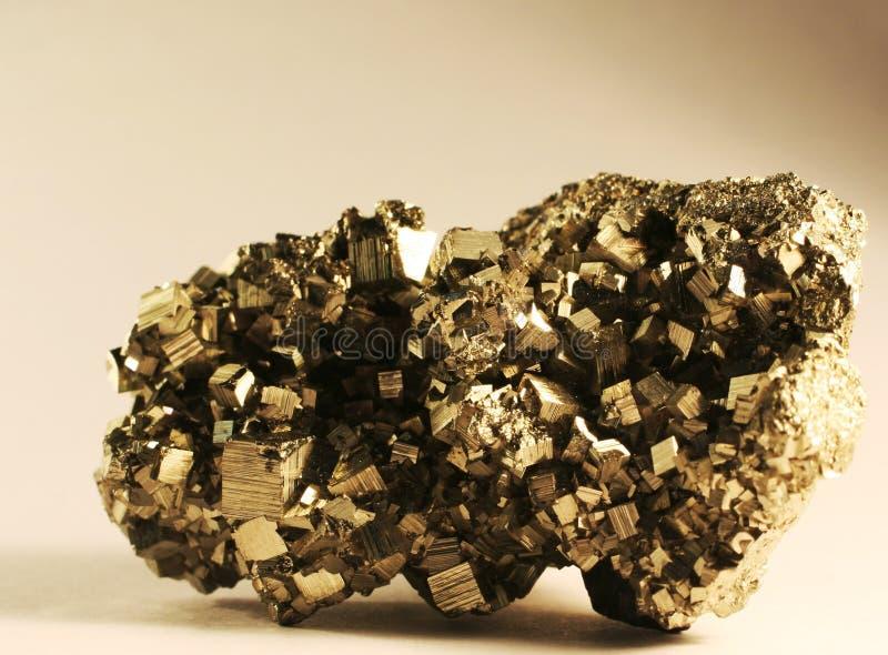 Minerai image libre de droits